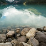Lake Louise Shore 3