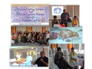 Middle Eastern Nurses Conference
