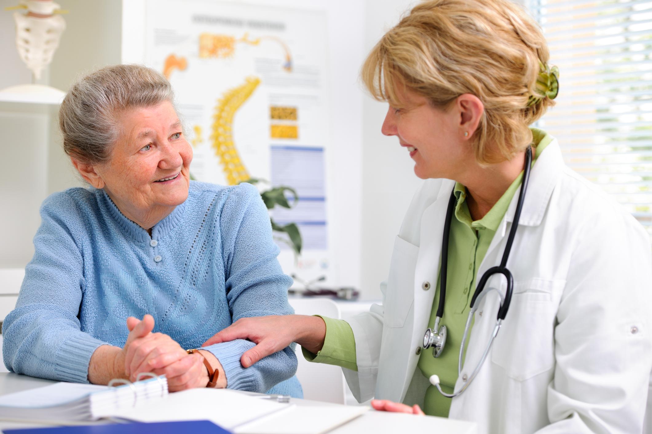 how to close a patient client relationship