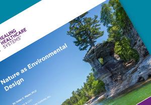 Nature as Environmental Design