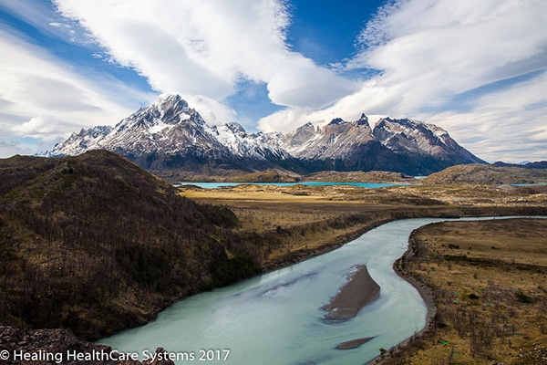 Patagonia South America >> The Journey To South America Part 3 Torres Del Paine