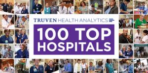 Truven Top 100 Hospitals
