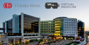 Virtual Medicine Conference Cedars Sinai
