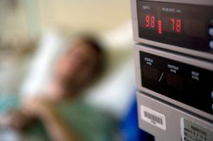 Hospital Noise