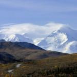 Denali Peaks