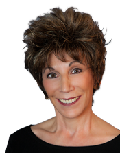 Susan Mazer head shot transparent