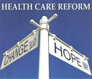 Conversations About Health Reform - Dr. Susan Mazer Blog