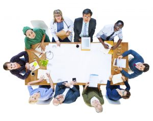http://www.dreamstime.com/royalty-free-stock-photo-group-people-various-occupations-meeting-image41013985
