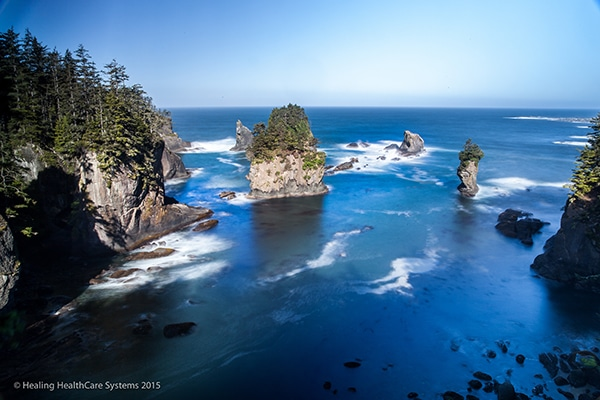 Olympic National Park - Cape Flattery
