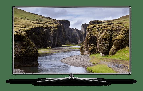 care-on-smart-tv