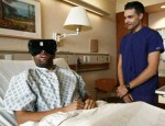 patient using C.A.R.E. VRx