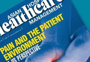 Asian Hospital Healthcare Management Pain and the Patient Perspective