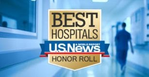 Hospital Honor Roll 2019