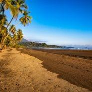 Costa Rica beach 3