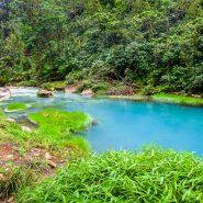 Costa Rica stream