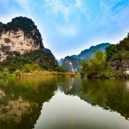 Vietnam still water