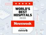 Newsweek best hospitals 2020